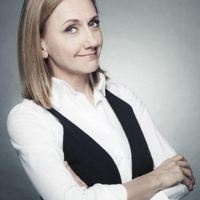 Claudia Penoni
