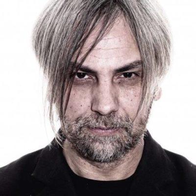Paolo Benvegnu