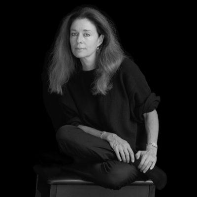 Poetessa Gorie Graham